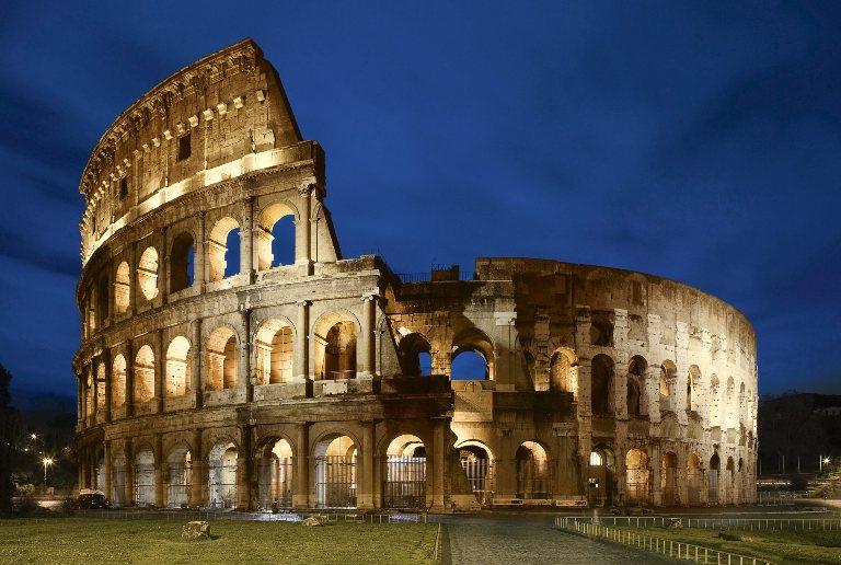 2. Coliseo