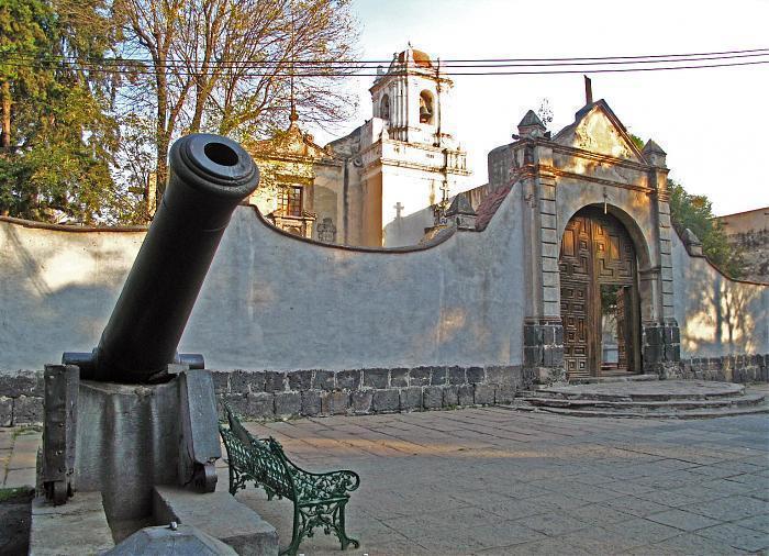 20. Museo Nacional de las Intervenciones