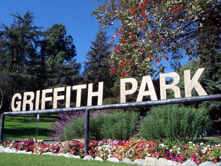 21. Parque Griffith