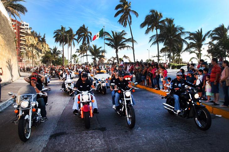 21. Semana Internacional de la Moto