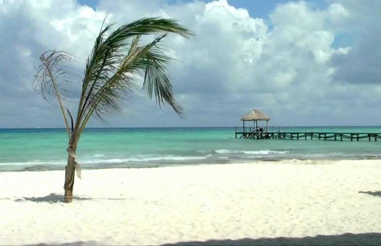 21. Xcalacoco, Quintana Roo