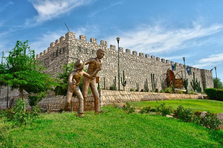 22. El Fuerte, Sinaloa