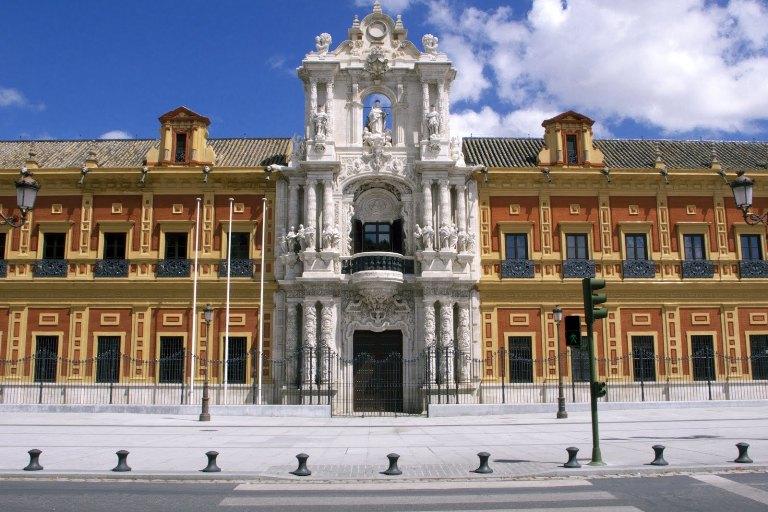 22. Palacio de San Telmo