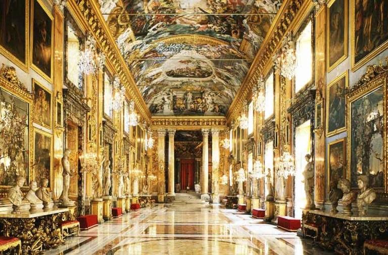 23. Palacio Colonna