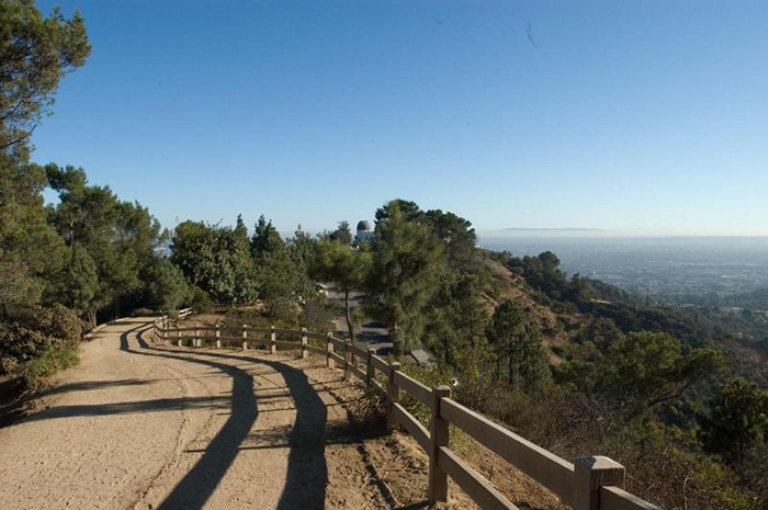 23. Runyon Canyon