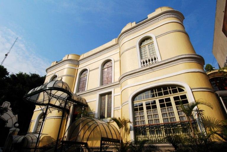 24. Museo Casa de Carranza