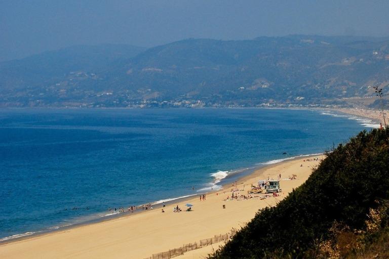 24. Playa Zuma