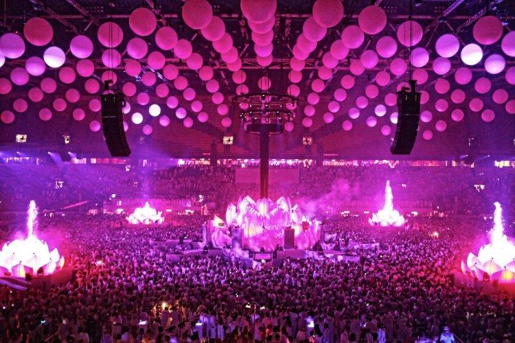 24. Sensation Festival