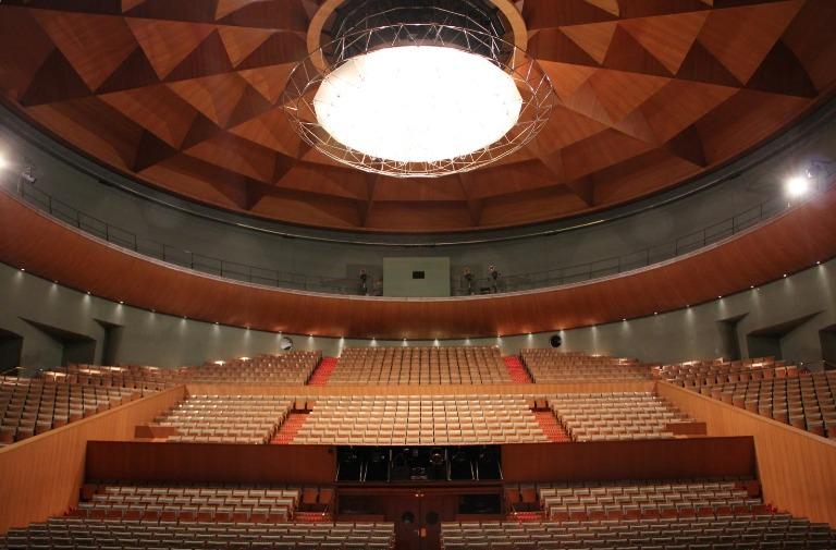 24. Teatro de la Maestranza