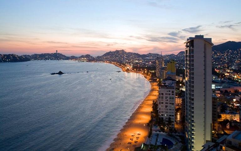 25. Acapulco, Guerrero
