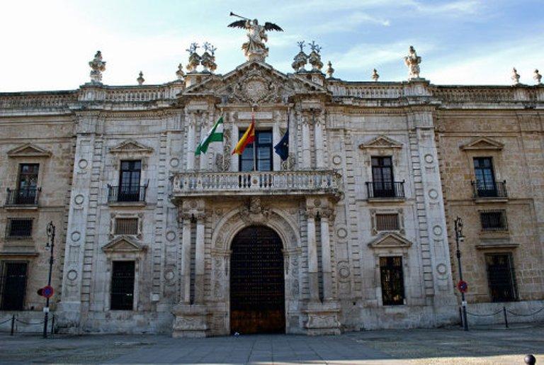 25. Ateneo de Sevilla