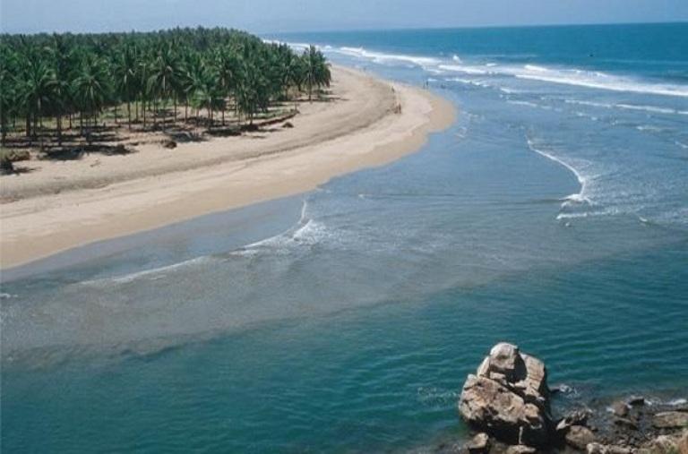 27. Playa Nuevo Vallarta, Nayarit