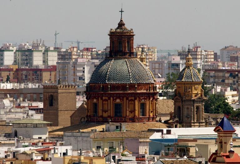 28. Iglesia de San Luis de los Franceses