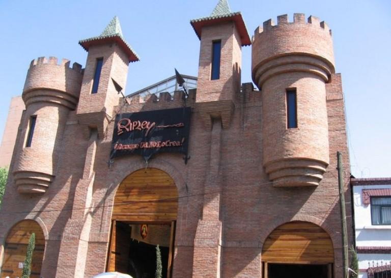 28. Museo de Ripley