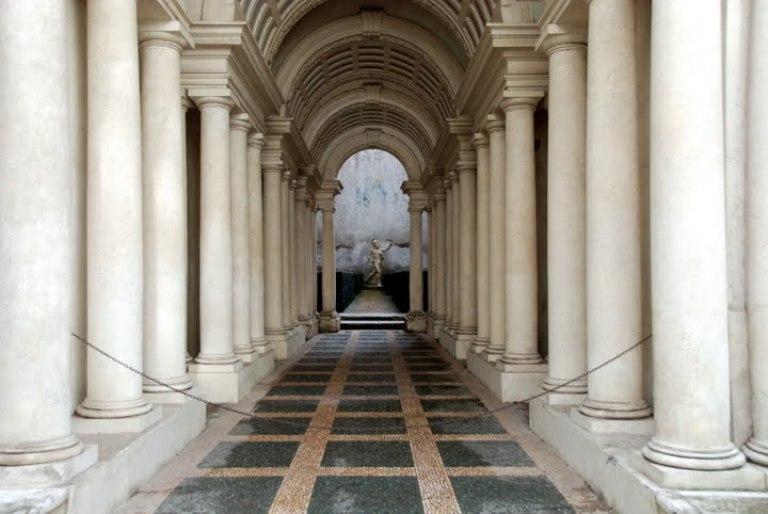 28. Palacio Spada