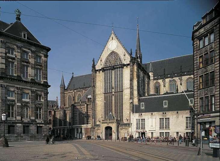 3. Nieuwe Kerk