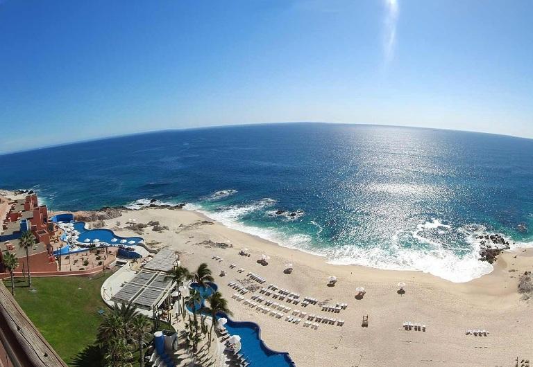 3. Playa El Médano
