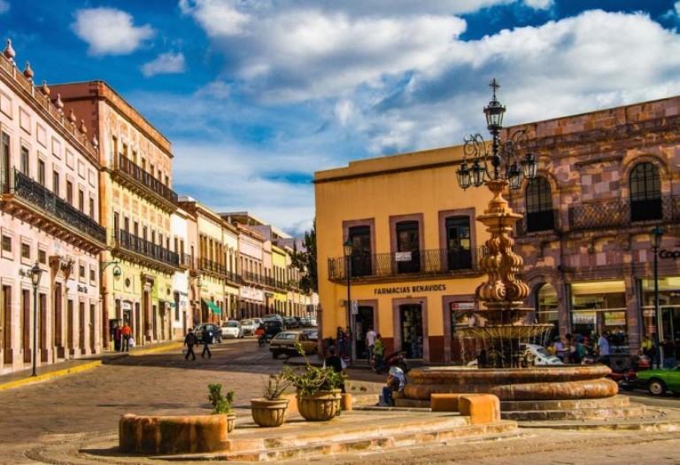30. Jerez de García Salinas, Zacatecas