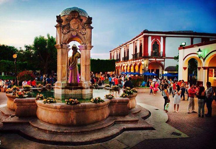 31. Jiquilpan, Michoacán