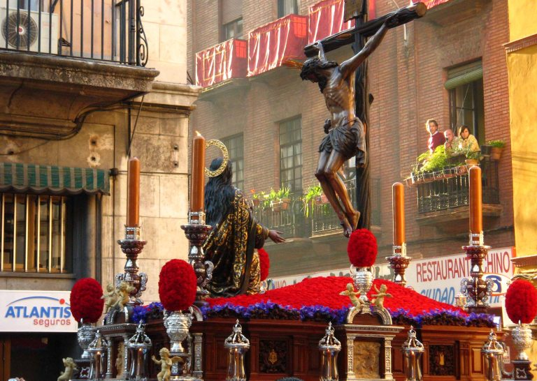 31. Semana Santa en Sevilla