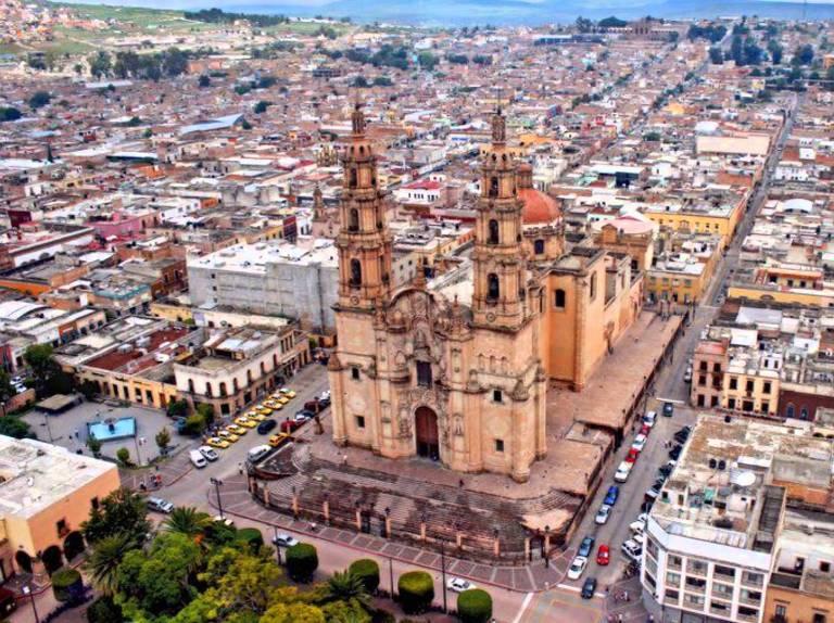 33. Lagos de Moreno, Jalisco