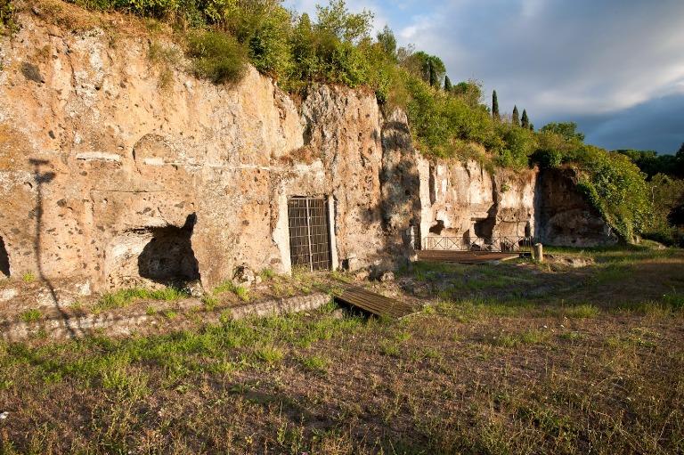 33. Villa de Livia