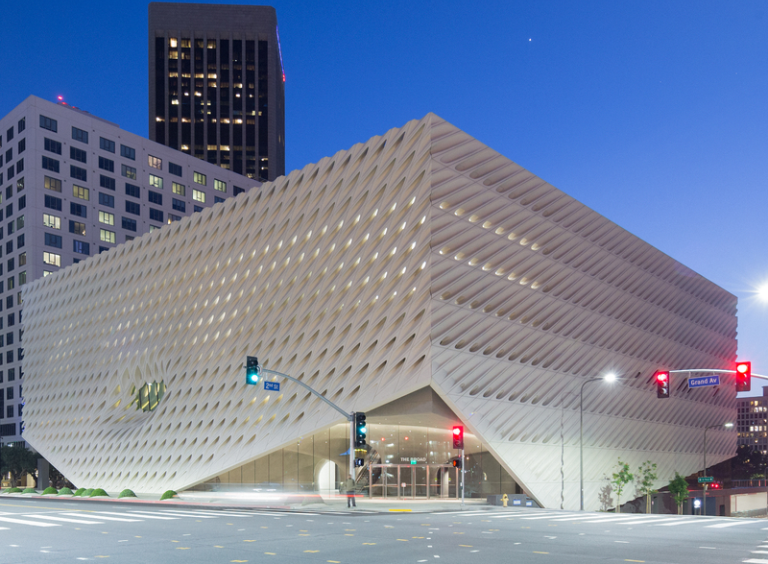 35. The Broad