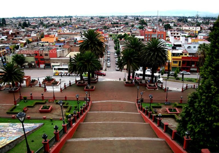 38. Metepec, México