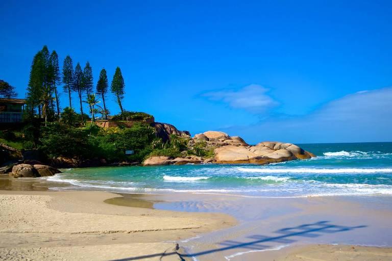 4. Florianópolis, Santa Catarina