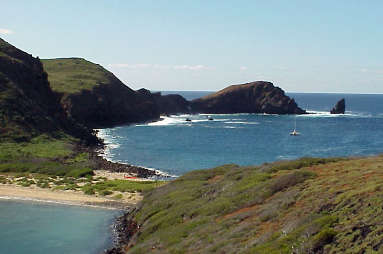 4. Islas Revillagigedo, Colima