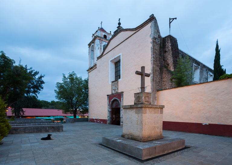 5. Iglesia de Juan el Bautista