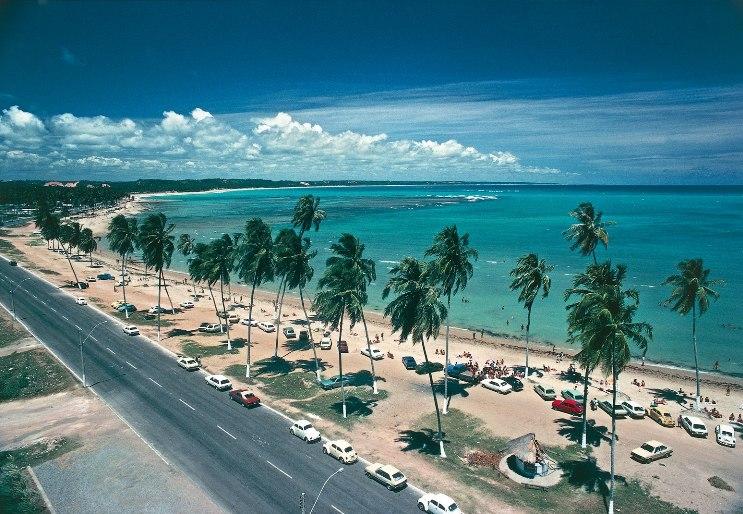 5. Maceió, Alagoas