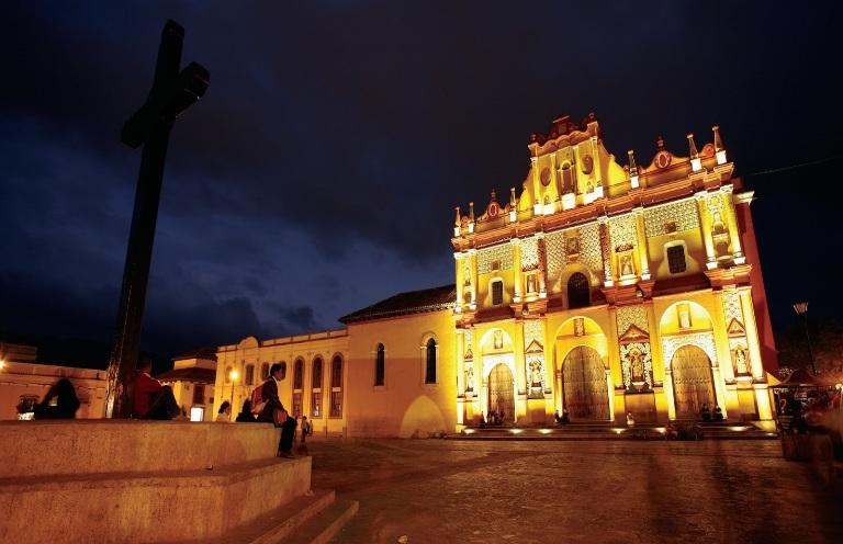 54. San Cristobal de las Casas, Chiapas