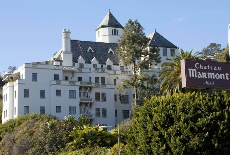 56. Chateau Marmont