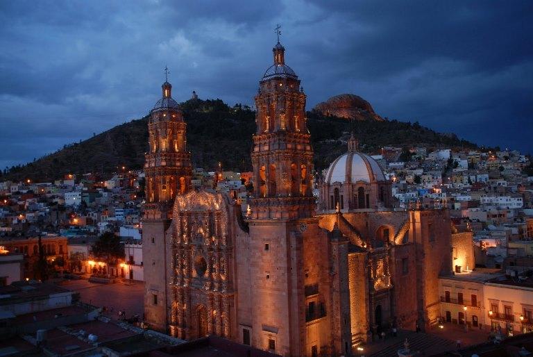 59. Sombrerete, Zacatecas