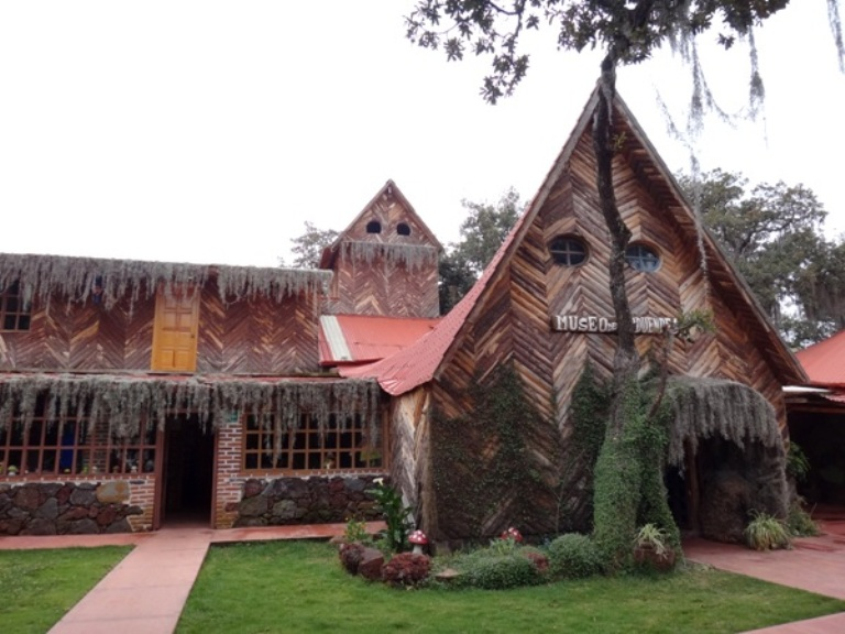 6. Museo de Los Duendes