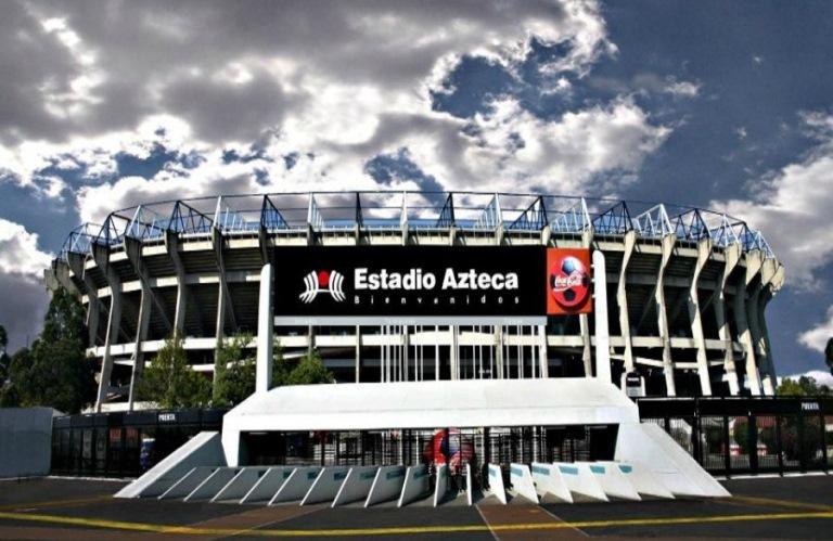 61. Estadio Azteca