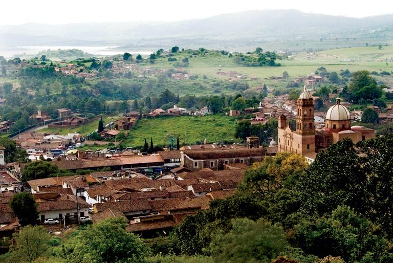61. Tapalpa, Jalisco
