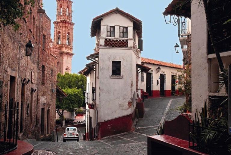 63. Taxco, Guerrero