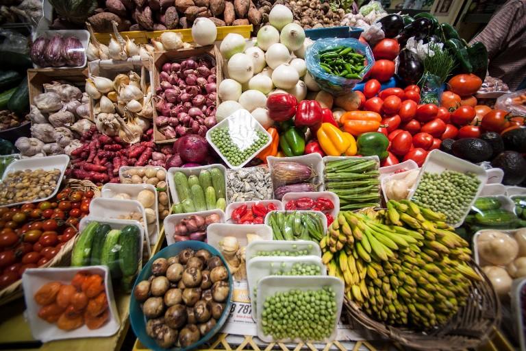 67) Mercado de San Juan
