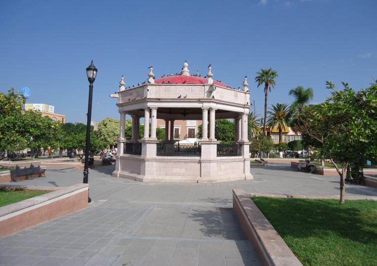 7. Calvillo, Aguascalientes