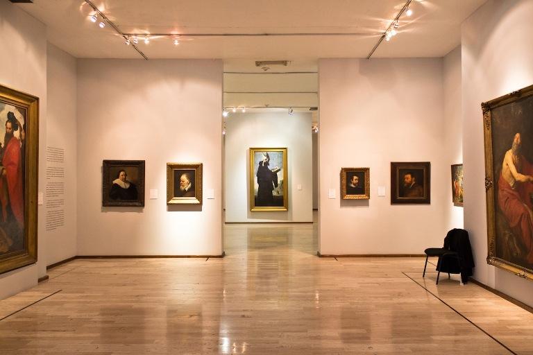 7. Museo Nacional de San Carlos