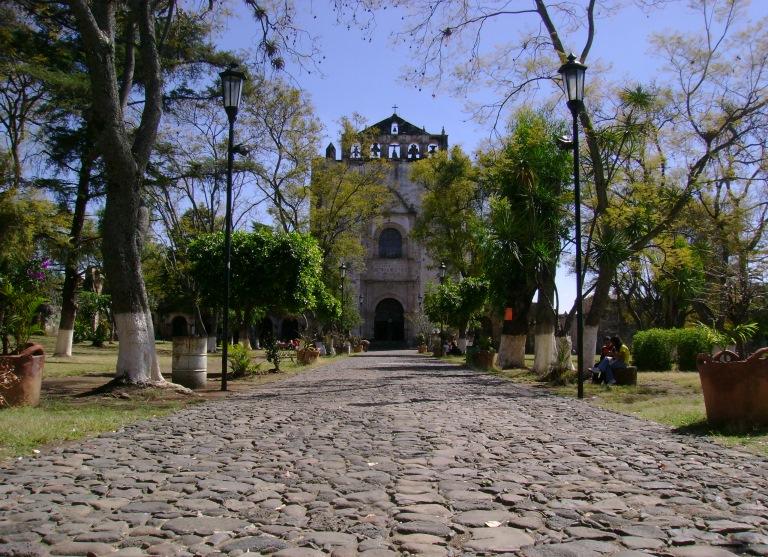 71. Tlayacapan, Morelos