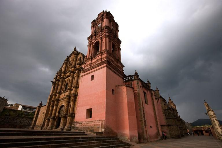 72. Tlalpujahua, Michoacán