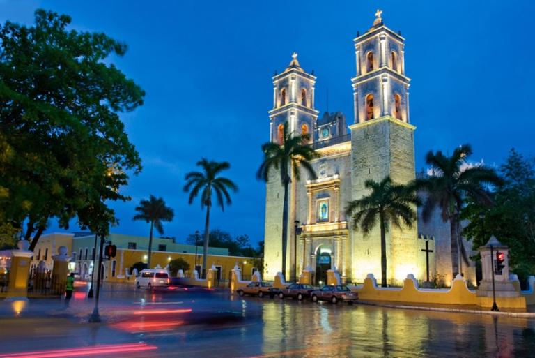76. Valladolid, Yucatán