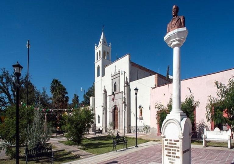 78. Viesca, Coahuila