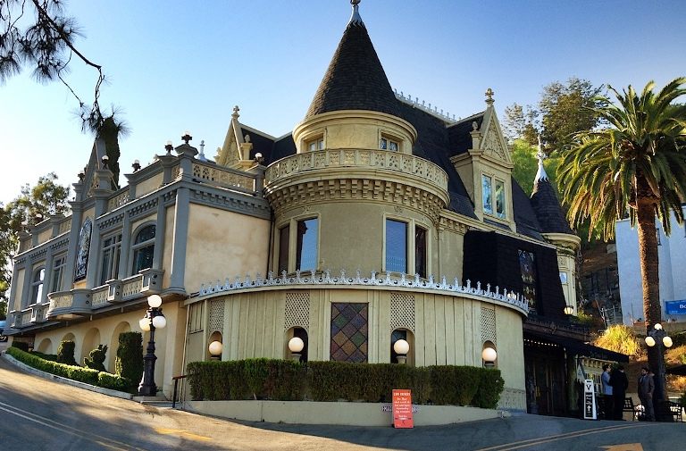 79. Magic Castle