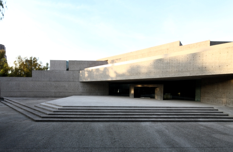 8. Museo Tamayo