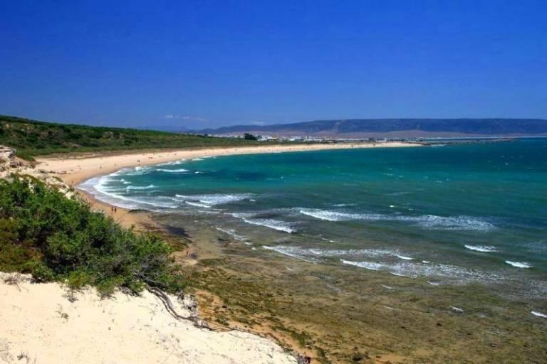 8. Playa Hierbabuena
