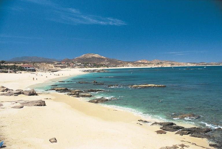 8. Playa Palmilla